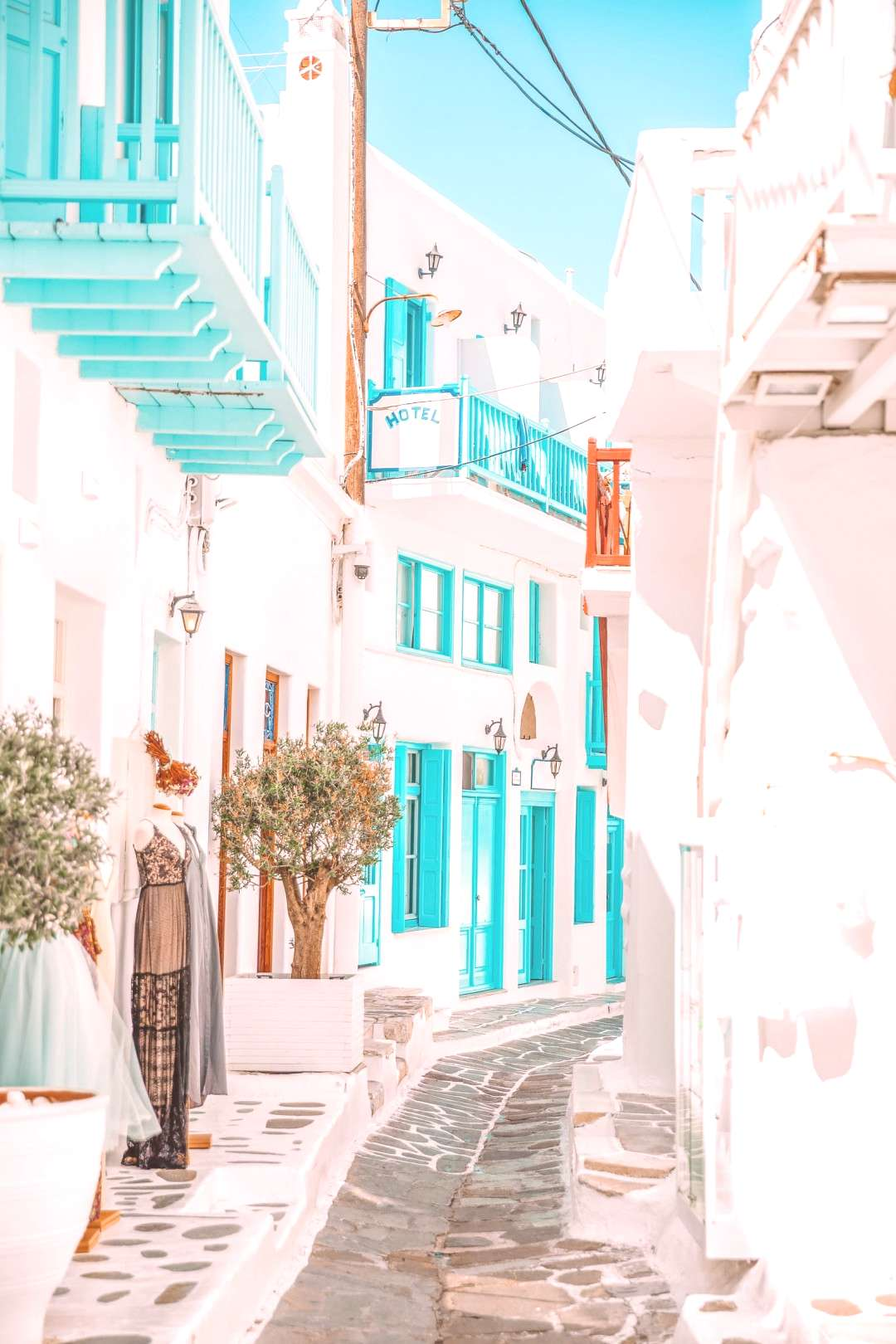 19 Best Places In Greece To Visit -