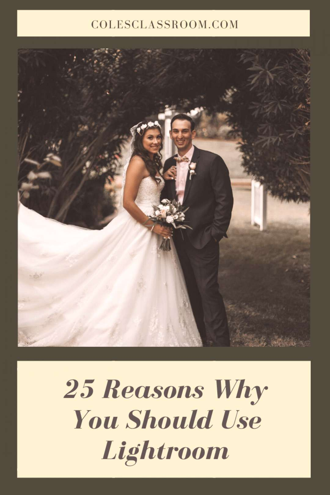 25 Reasons Why You Should Use Lightroom to Edit Your Photos Whether youre a pro or just getting st