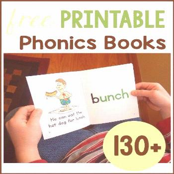 24 Sets of FREE Printable Phonics Books - Homeschool GiveawaysYou can find Jolly phonics and more o