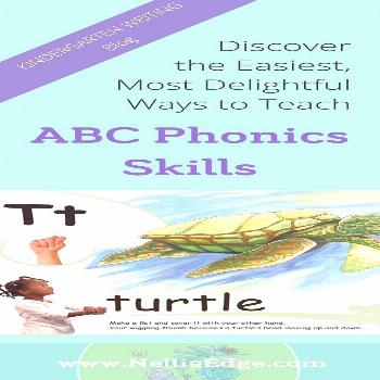 ABC Phonics Sing Sign and Read by Nellie Edge ABC Phonics Sing Sign and Read by Nellie Edge Nellie