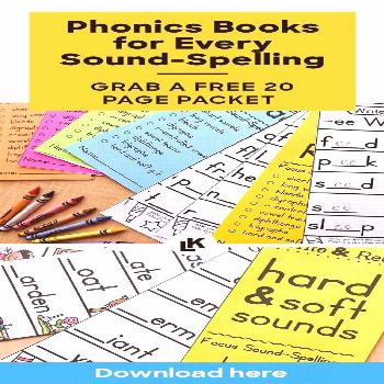 An Easy to Use, No Fuss Phonics Tool – Lyndsey Kuster There is nothing more satisfying as a teach
