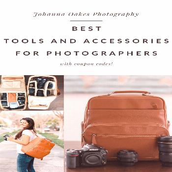 Best photography tools and accessories for photographers