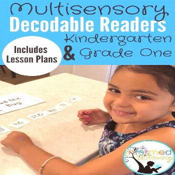 Decodable Reader Pack: Short -u These phonetic books are a great way for beginning readers to apply