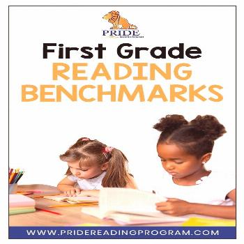 First Grade Reading Benchmarks Here are some really important first grade reading benchmarks that w