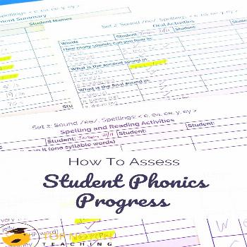 How To Assess Student Phonics Progress You can have the most creative and engaging activities. Stud