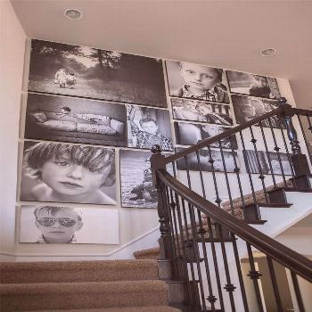 I get all of my canvases from Canvas On Demand. Photographers! Listen! Be valid... -  I get all of