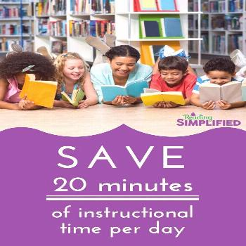 Integrate, Don't Isolate: Teach Multiple Reading Skills Simultaneously - Reading Simplified Discove