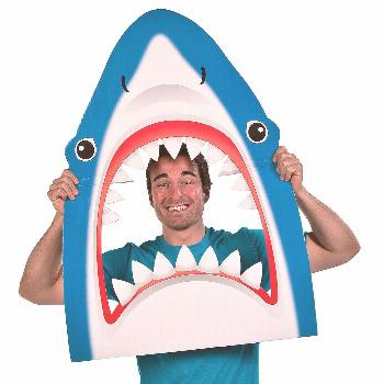 Shark Photo Prop, Photo Booth Props, Costume Accessories, Costumes, Accessories & Jewelry, Party Su
