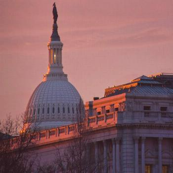 The capitol -