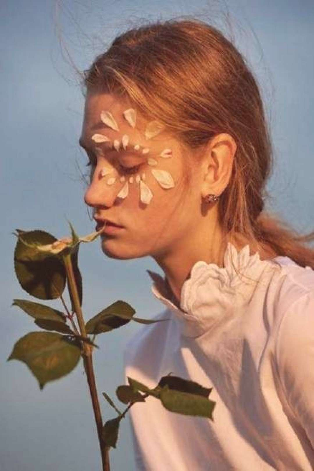 42+ ideas flowers fashion editorial photographers for 2019#editorial