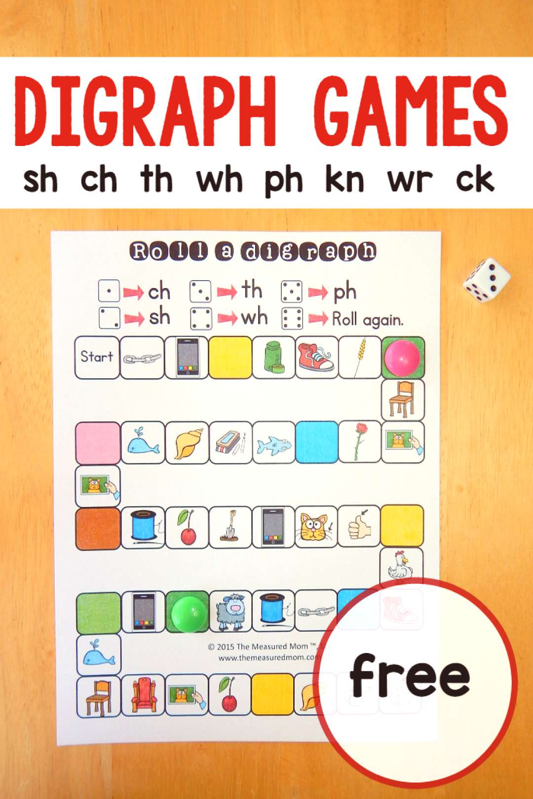 5 free games for teaching digraphs If youre doing digraph activities with your learners, try these