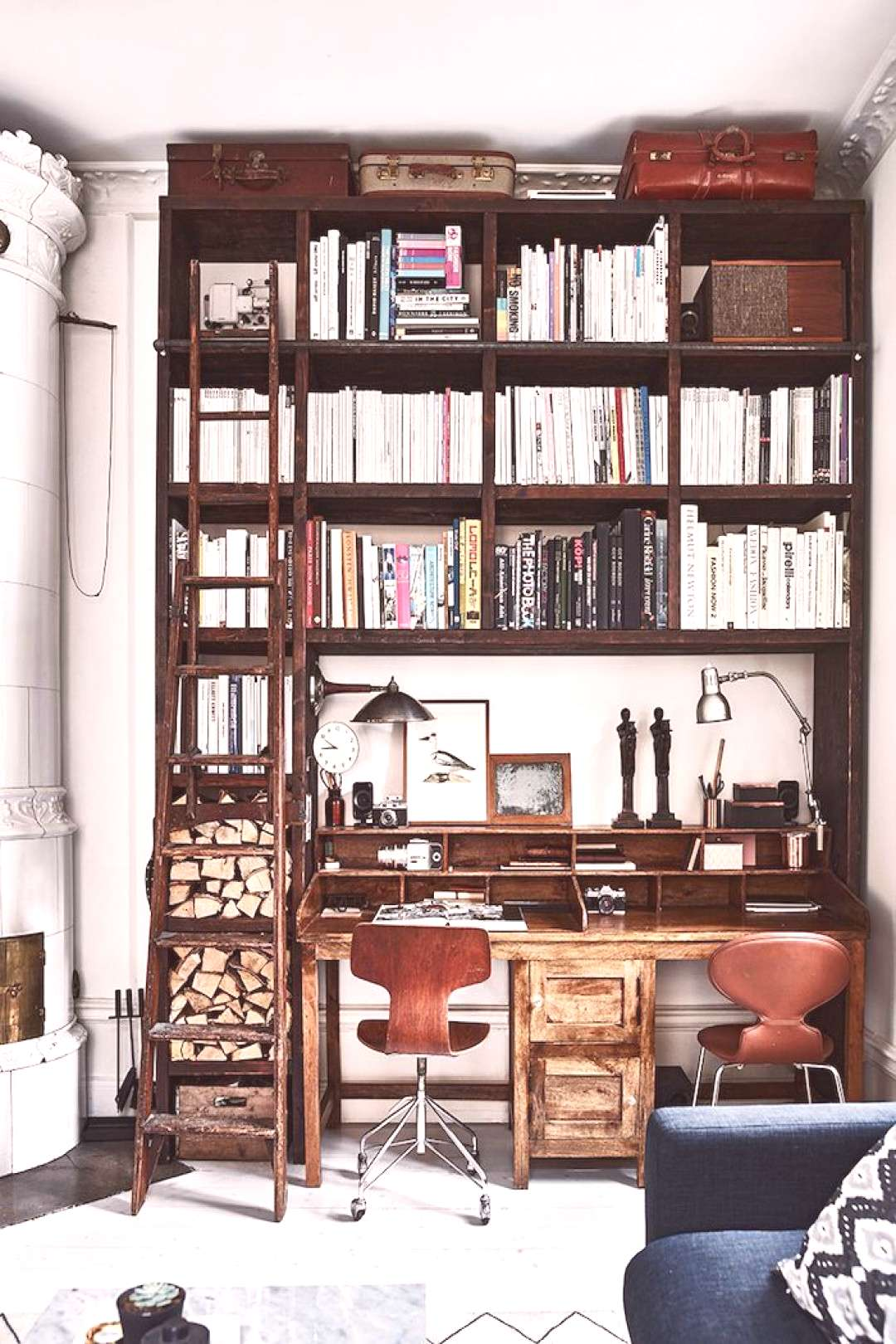 A PHOTOGRAPHER'S HOME IN STOCKHOLM, SWEDEN   THE STYLE FILES A PHOTOGRAPHER'S HOME IN STOCKHOL