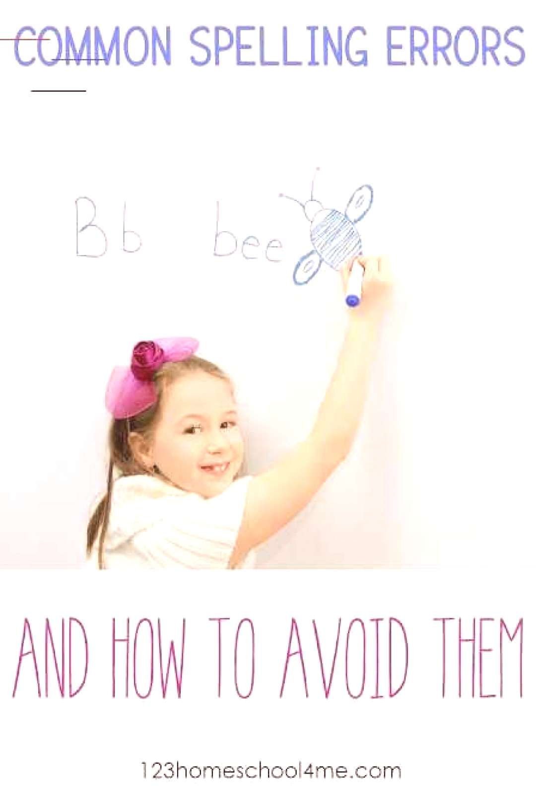 Common Spelling Errors and How To Avoid Them