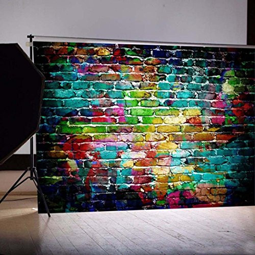 Dacawin Photography Backdrop,Photo Backgrounds Wrinkle Free
