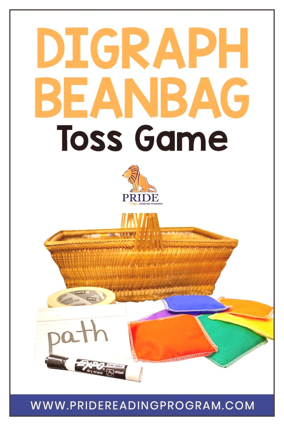 Digraph Beanbag Toss Game Learning Digraphs can be really fun if you make a game out of it. Here i