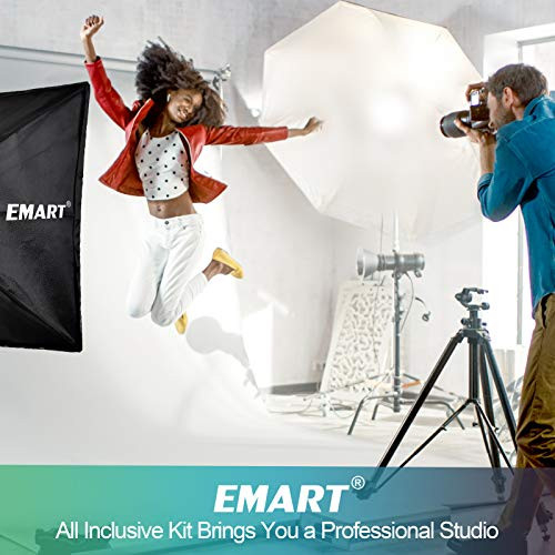 Emart 8.5 x 10 ft Backdrop Support System, Photography Video