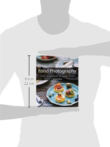 Food Photography From Snapshots to Great Shots
