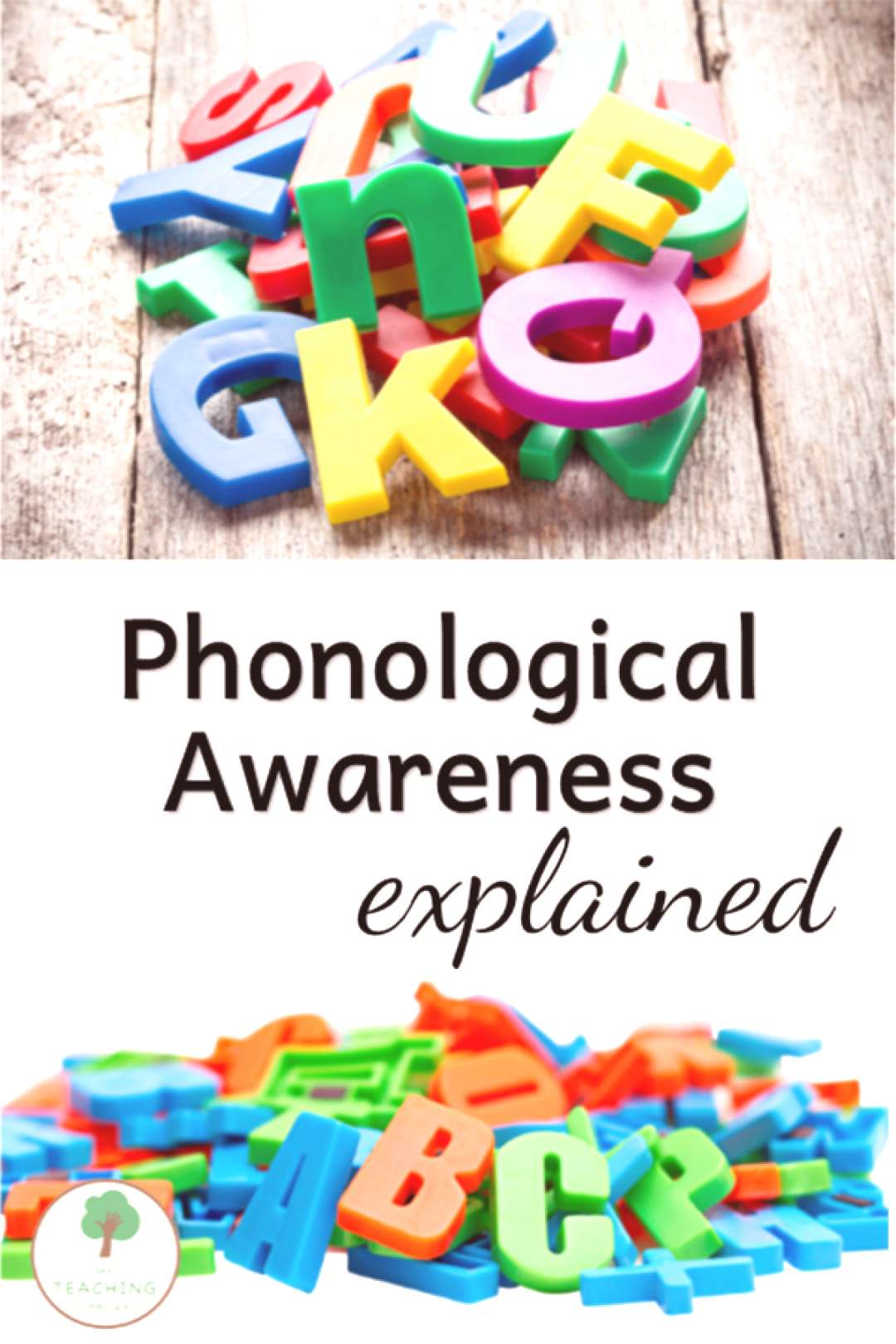 Phonological Awareness Explained This blog post explains phonological awareness. Before you can exp
