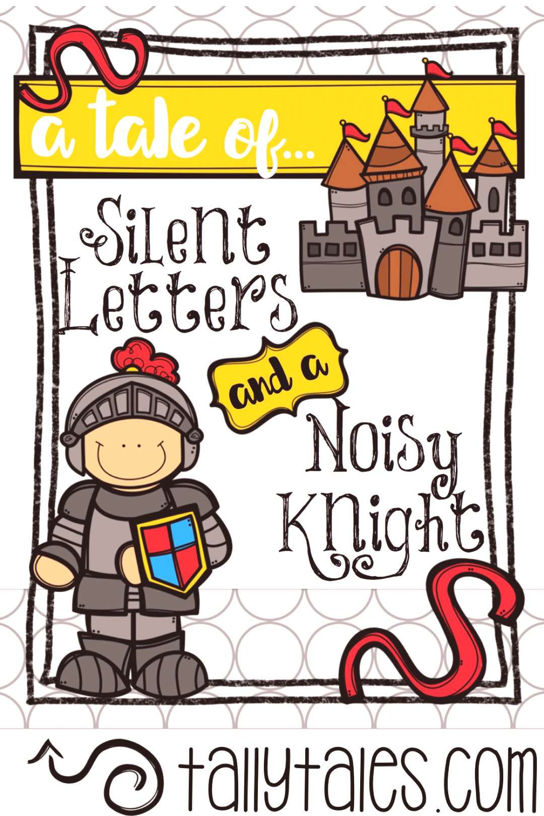 Resources for Teaching about Silent Letters This resource features fun materials that focus on word