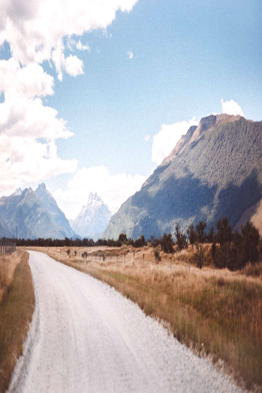 Roadtrip, baby!a feast for the eyes around every w zealand`s south island is such... -