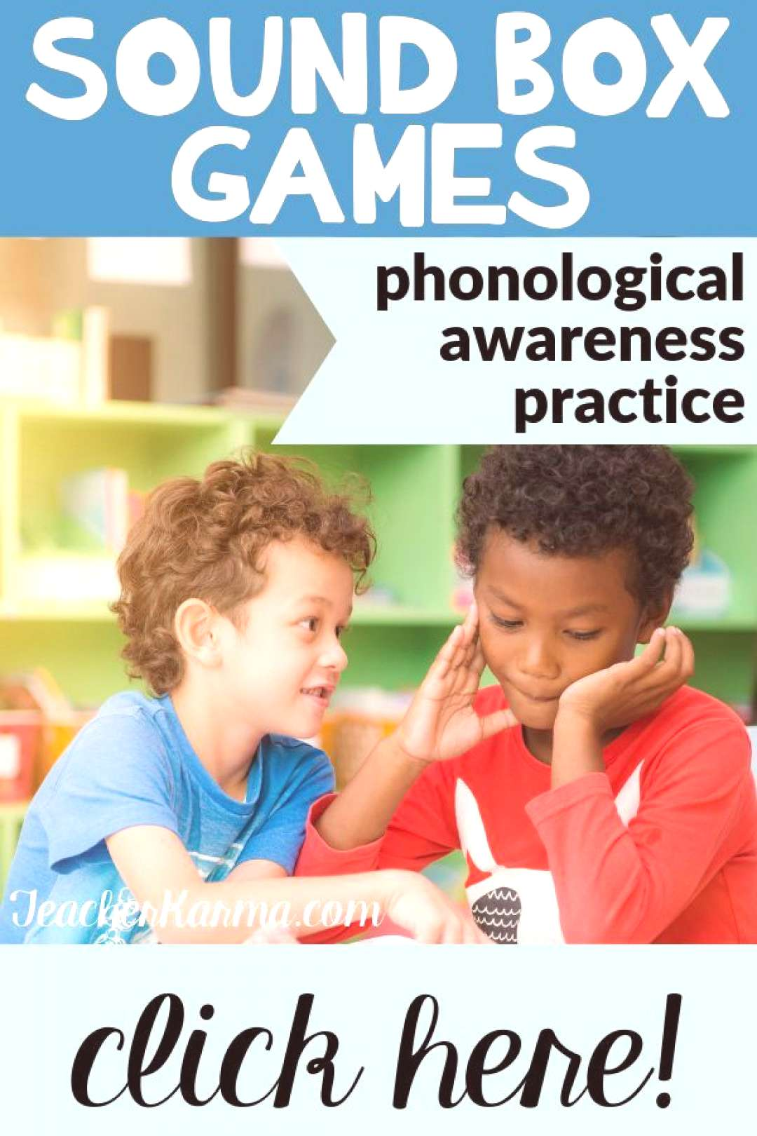 Sound Boxes, Phonemic Awareness, Blend amp Segment Sounds, Phonemes Sound Box activities and games wi